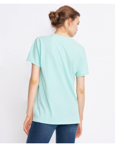 T-shirt Tim - ICY MINT