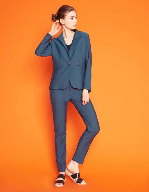 Blazer jacket Birkin Fancy - CROSS