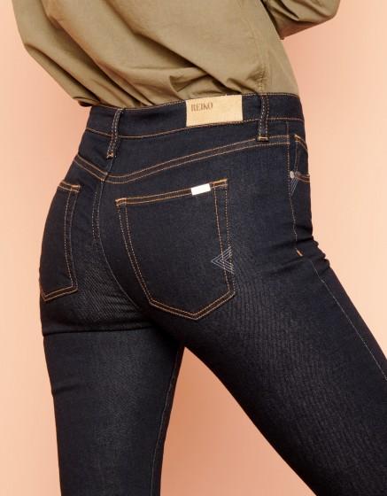High waist jean Arnel - DNM B-55