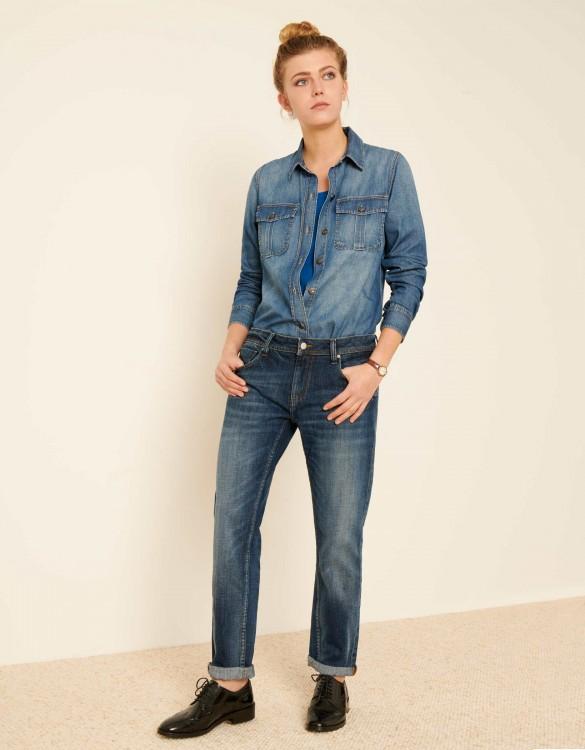 Jean boyfriend Nina - DNM V-50