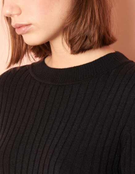 Pullover Prisca - BLACK