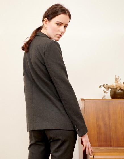 Blazer jacket Blair Fancy - CHEVRON