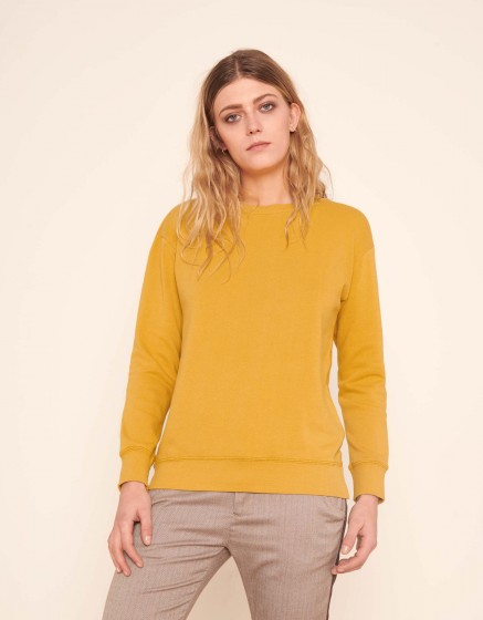 Sweat Soan Color - DARK HONEY