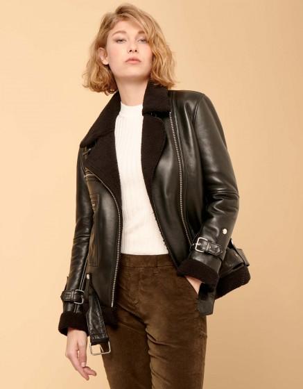Pierce Jacket - BLACK