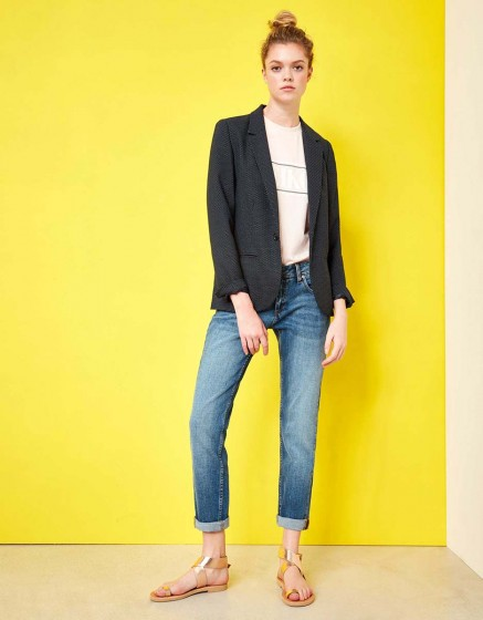 Blazer jacket Blair Fancy - POLKA DOTS
