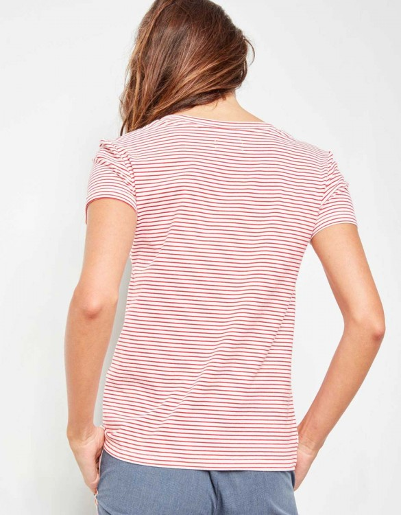 T-shirt Ted - RED