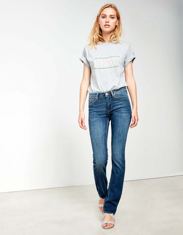 Straight jeans Dakila - DNM B-21