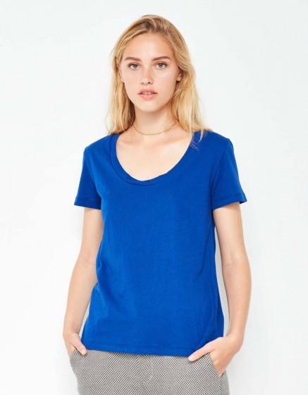 T-shirt Ted - NAUTICAL BLUE