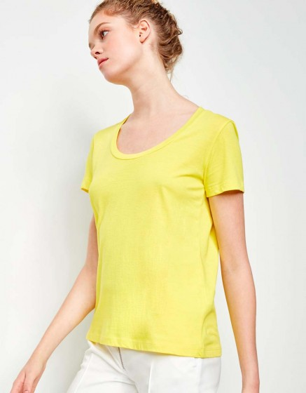 T-shirt Ted - CITRUS