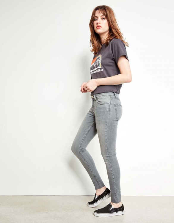 Jean skinny cropped Lily - DNM V-19