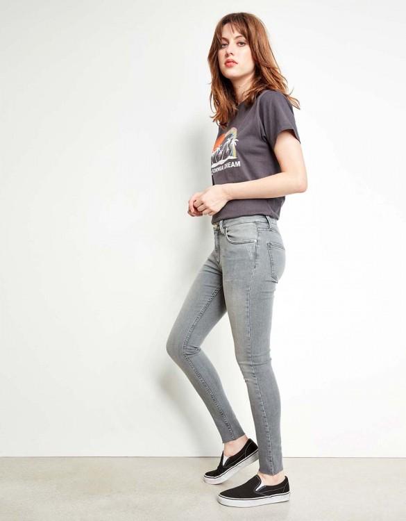 Jean skinny cropped Lily - DNM V-19
