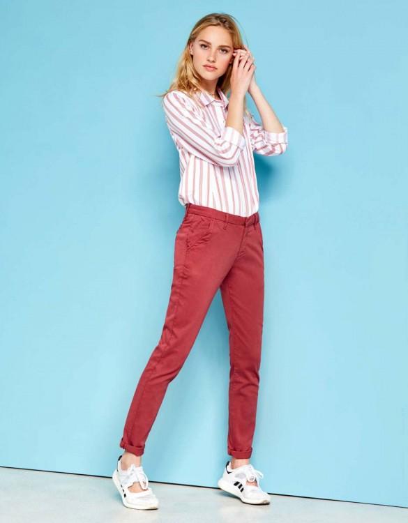 Pantalon chino Sandy - GRIOTTE