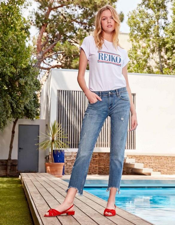 Boyfriend jeans Nina - DNM M-87