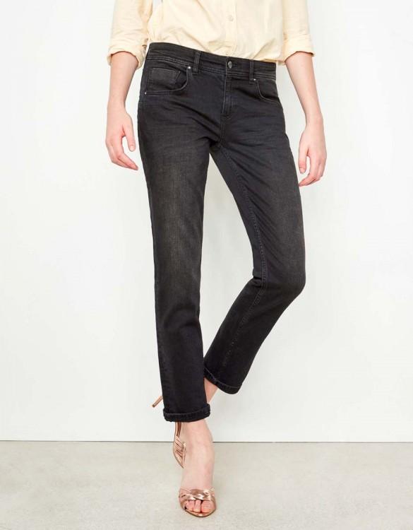 Boyfriend jeans Nina - DENIM BL-12
