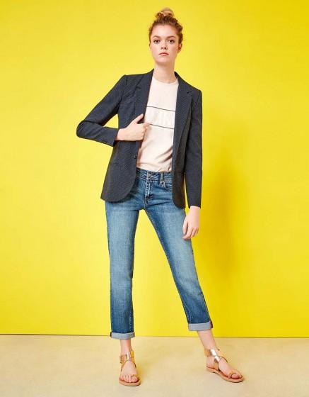 Boyfriend jeans Nina - DNM M-86