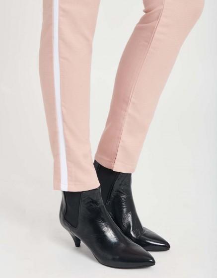 Pantalon street Elvin Fancy - OLD ROSE