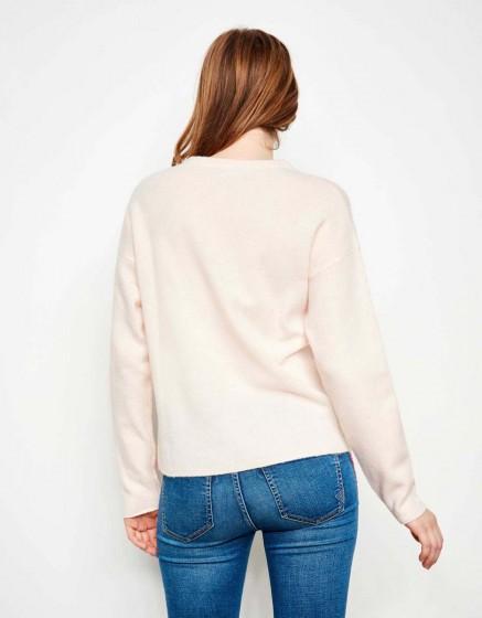 Sweater Sevan - POUDRE