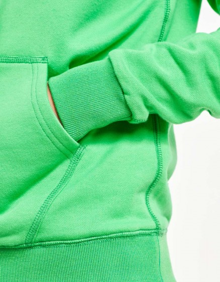 Sweatshirt Stanley - BRIGHT GREEN