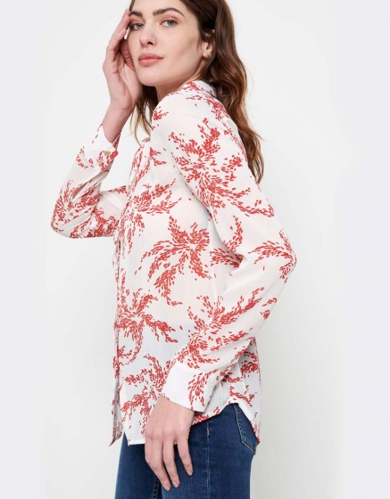 Shirt Carlota - POETIC LEAVES