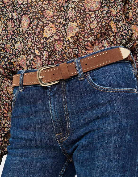 Belt Ange - CAMEL