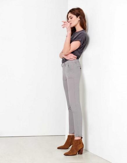 Chino Trousers Sandy - SILEX