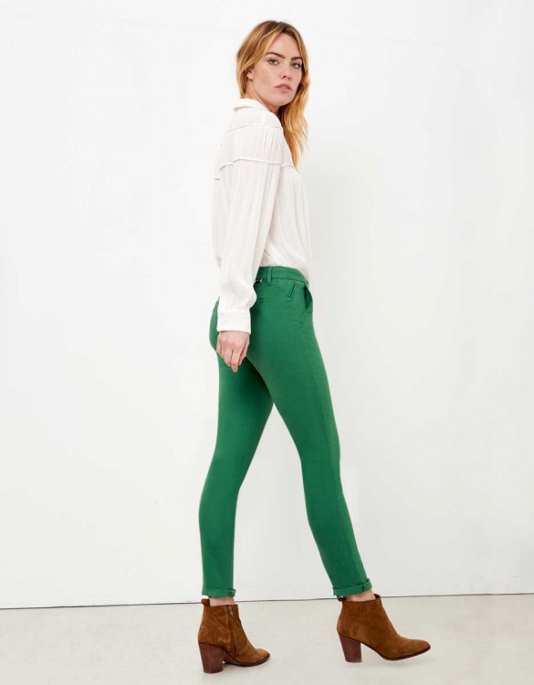 Pantalon chino Sandy - TREFLE