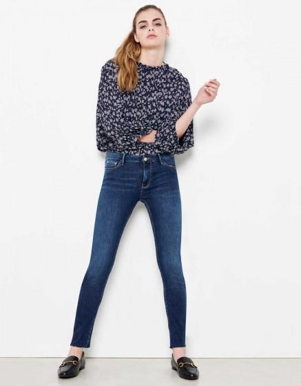 Skinny cropped jean Lily - DNM V-106