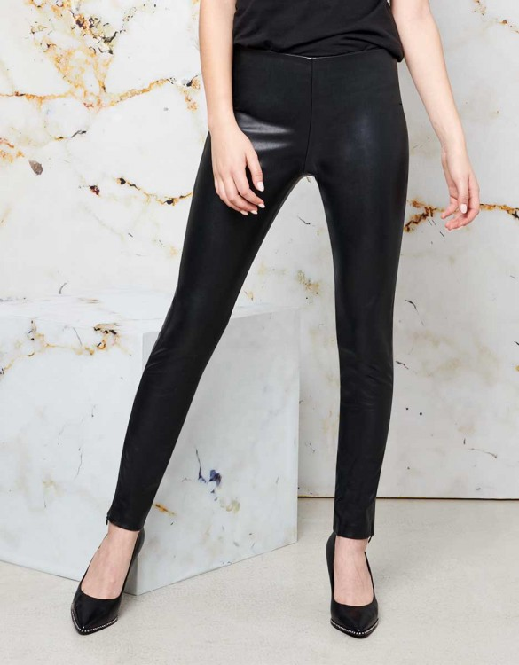 Legging Olga - BLACK