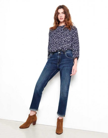 Boyfriend jeans Nino - DNM M-102
