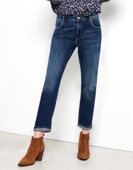 Boyfriend jeans Nina - DNM M-102