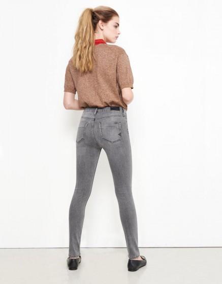High waist jean Arnel - DNM V-12