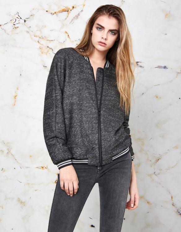 Jacket Victorine - ORAGE