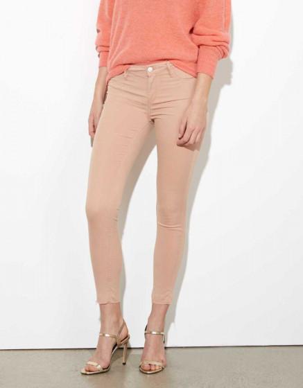 Pantalon skinny cropped Lily Legging - PINKSAND