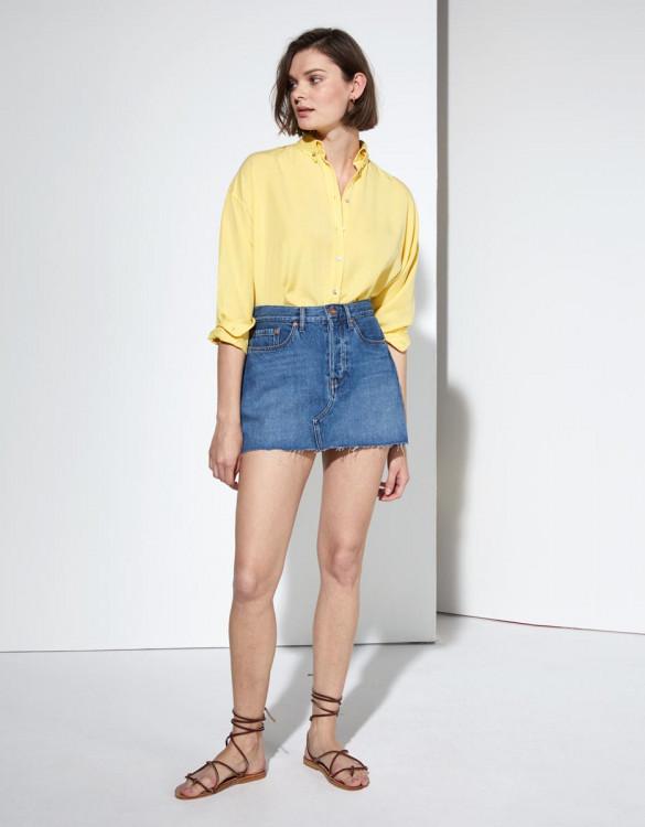 Skirt Jacky - DNM V-318