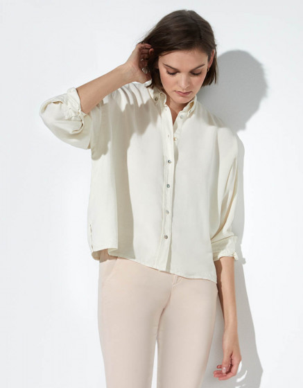 Chemise Bea Color - GINGER