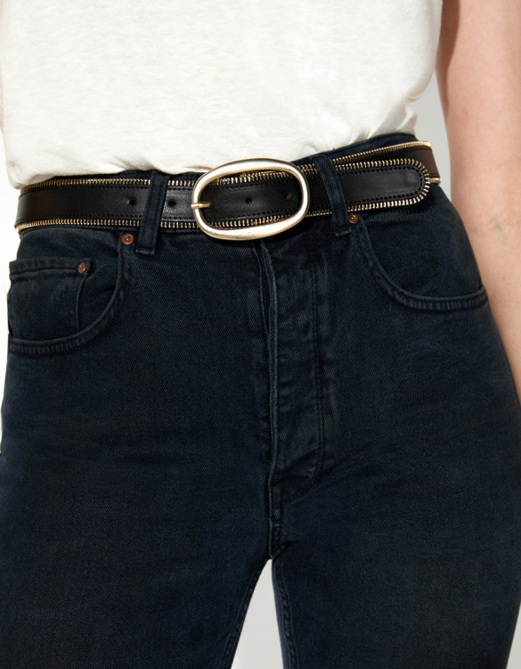 Belt Adon - BLACK