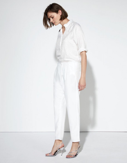 Patanlon loose cigarette Luna Color - WHITE