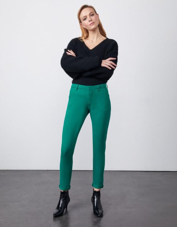 Chino trousers Sandy 2 Basic - GARDEN