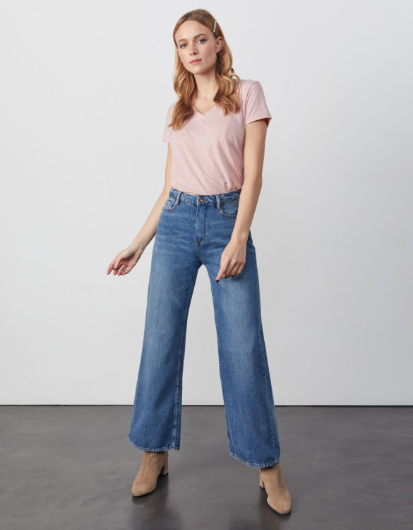 Wide jean Ellie - DNM V-336