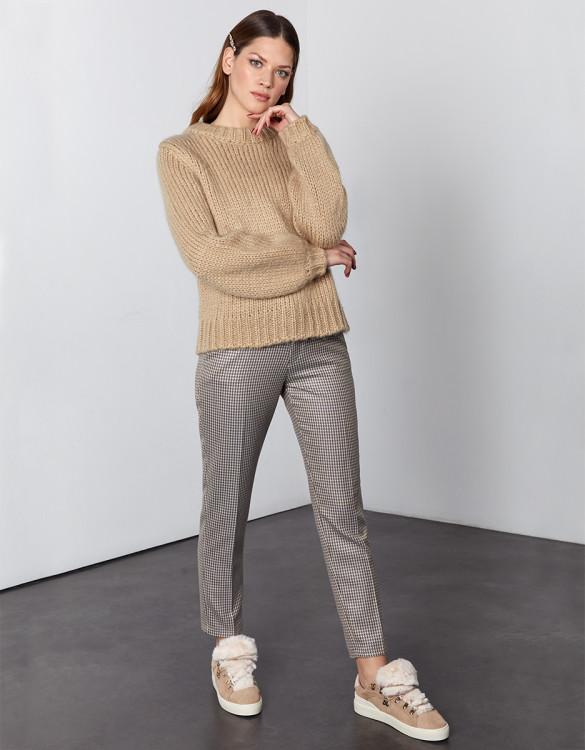 Knitwear Penelope - DESERT SAND