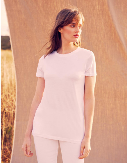 T-shirt Elvie - WHITE