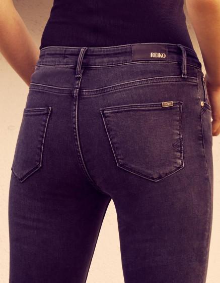 Jean skinny Lily - DNM BL-530