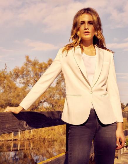 Shirt Beth - WHITE