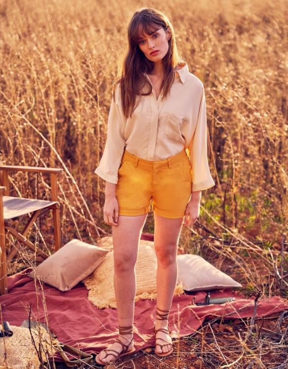 Short Selena - MANGUE