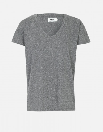T-shirt Taco - CARBONE