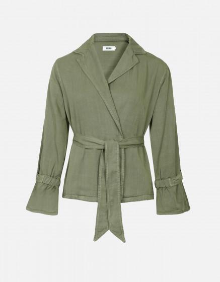 Jacket Viitalia - KAKI