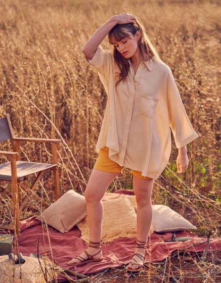 Shirt Brazilia Color - SHELL