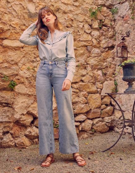 Jean wide Ellie - DNM V-433