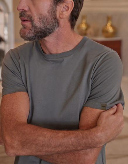 T-shirt Diego - DARK GREY