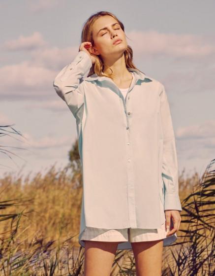Shirt Bibas Color - ICE FLOW